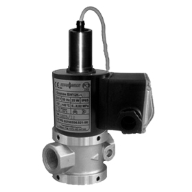 Клапан электромагнитный ВН3/4С-4