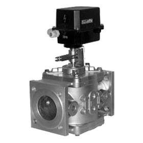 Клапаны ВН, фильтры, заслонки и блоки клапанов завода Термобрест