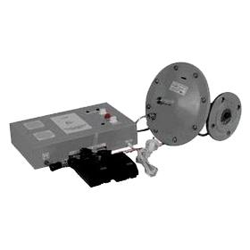 Система аварийного отключения газа САОГ-100 с КПЭГ